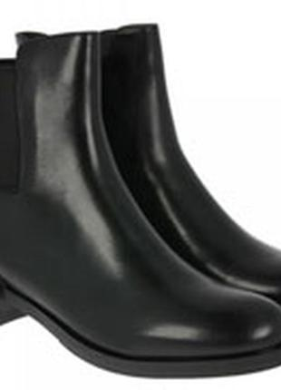 Clarks marquette wish кожаные ботинки разм. 37. 5, 39, 40, 41