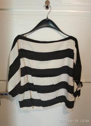 Zara футболка