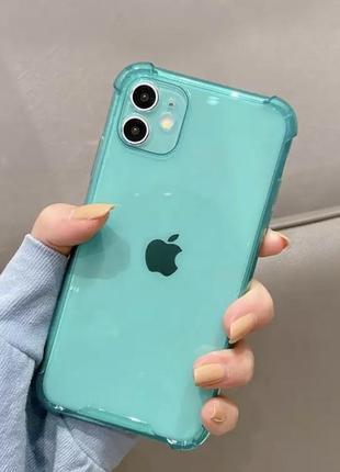 Новый чехол силиконовый iphone 11pro max, бампер,накладка