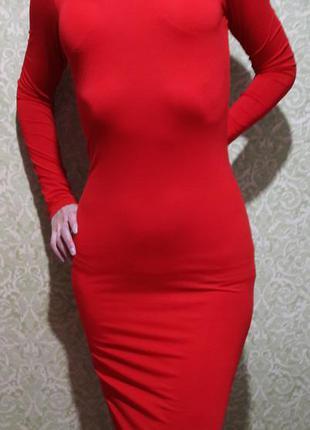 Суперское торжественное платье