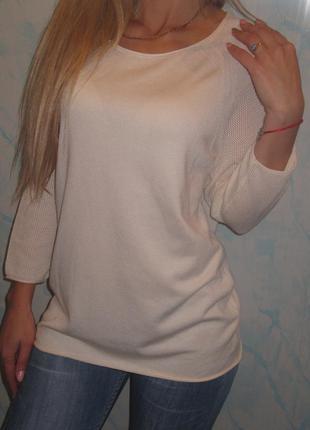 Милый свитерок от tcm tchiboраз.l-xl