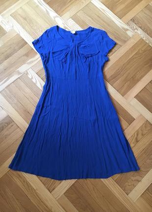 Батал большой размер натуральное платье платьице плаття сукня