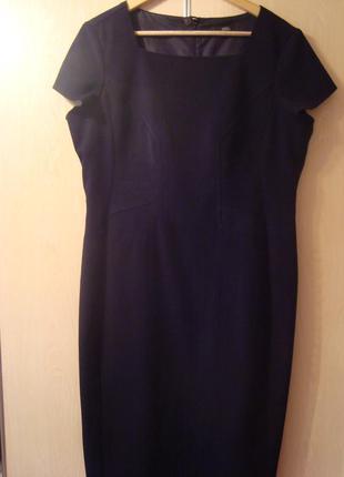 Эллегантное платье , бренд, marks & spencer