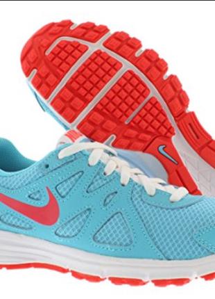 Кроссовки для спортзала и бега nike