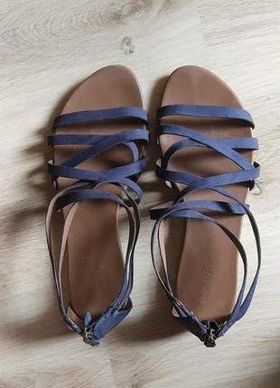Босоножки сандалии marc o polo