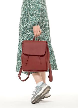 Практичний рюкзак на кожен день / для подорожей, навчання, роботи / 4 розміра