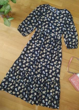 Роскошное платье f&f