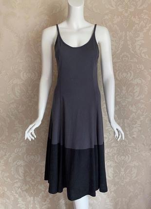 Acne оригинал платье миди