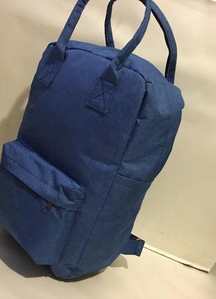 Городской спортивный рюкзак в стиле канкен