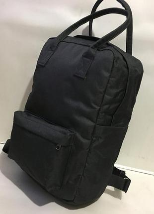 Городской рюкзак,спортивный рюкзак,чернвй рюкзак