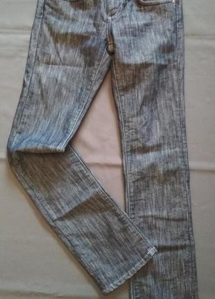 Colin's colins джинсы женские 100% коттон