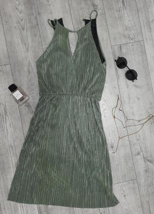 Шикарное платье миди nuna lie