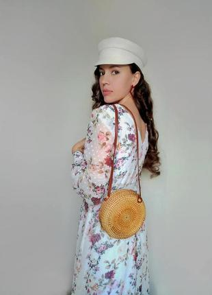 Летняя молочная кепи кепка картуз модные женские кепки, фуражки кепi кашкет шапка фуражка