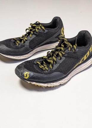 Scott профессиональные беговые кросовки