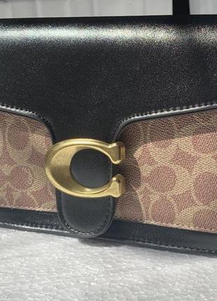 Женская сумка через плечо модная tabby кросс боди черная
