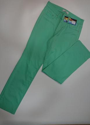 Освіжаючі мятні брюки