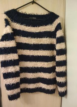 Кофта-травка свитшот свитер светр джемпер