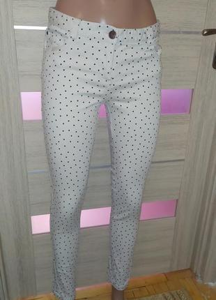 Летние джинсы джегинсы
