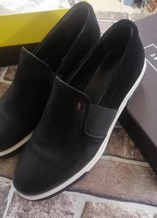 Туфли мужские от бренда antonio biaggi размер 44