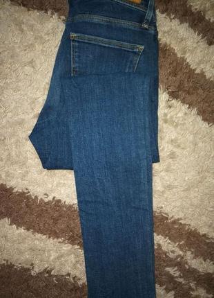 Новые джинсы от colin's в размере s/м