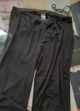 🌺🦋🌸 стильные и очень лёгкие штанишки батал