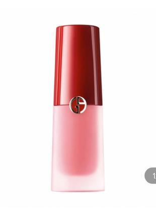 Рідка матова помада, жидкая матовая lip magnet second-skin intense matte color 515