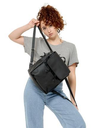 Рюкзак на кожен день / для подорожей, роботи, навчання / 4 розміри