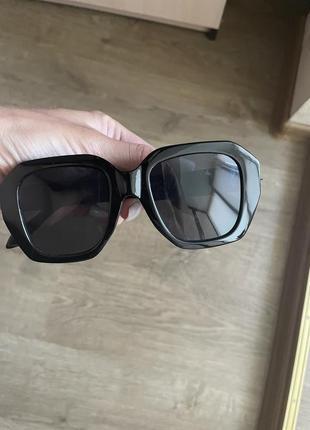 Новые очки цена 200грн