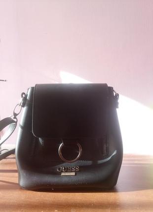 Брендова сумка-портфель