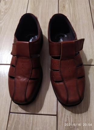 Cosyfeet туфли летние