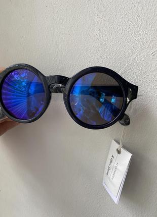 &other stories очки солнцезащитные зеркальные