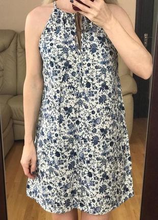 Милое платье mango
