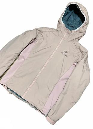 Куртка arcteryx