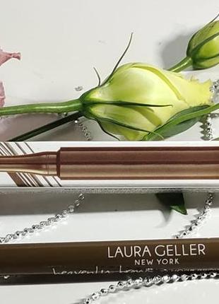 Водостійкий маркер-олівець для брів від laura geller