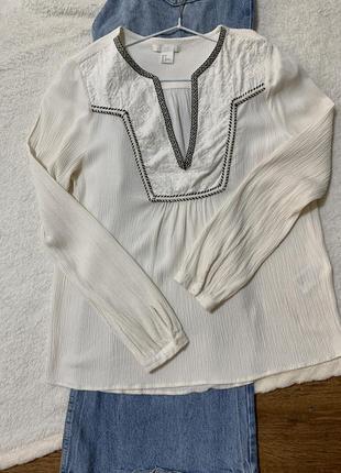 Хит 2021 блуза жатка