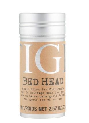 Воск в стике tigi bed head wax stick