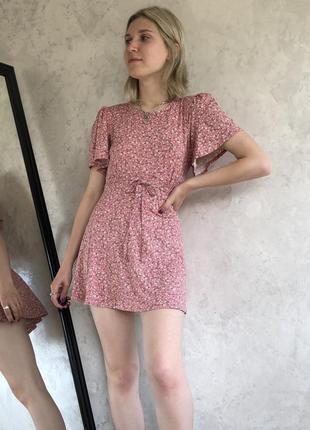 Сукня платье сарафан