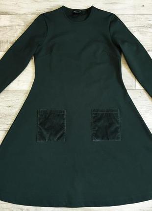 Платье женское миди м wear&flair new york