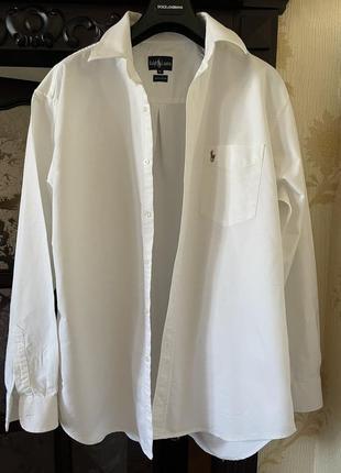 Белая рубашка оригинал
