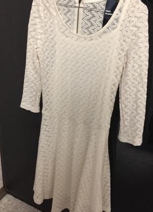 Платье jennyfer франция