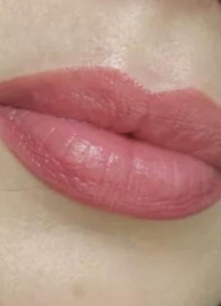 Bobbi brown crushed liquid lip помада
