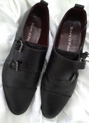 Туфли монки marc o polo