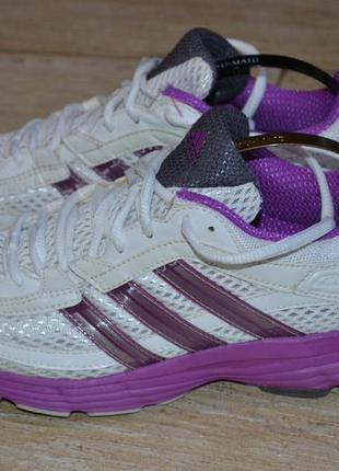 Adidas adiprine кроссовки 38р беговые, фитнес.