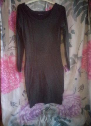 Платье oodji  р. xs