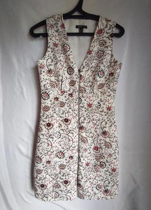 Шыкарное платье xs-s