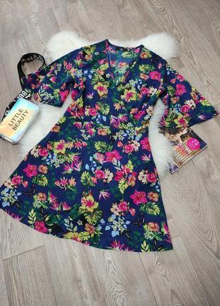 Лёгкое женское летнее платье сарафан сукня літня