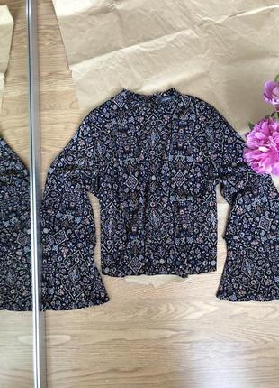 Блуза  primark літо стильна