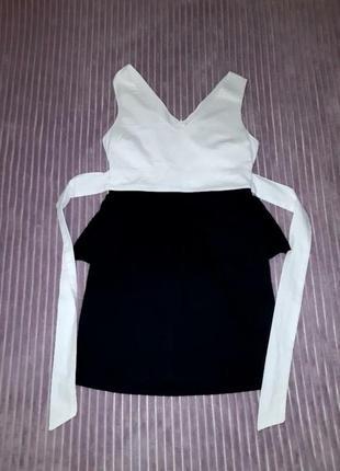Летнее лёгкое нарядное платье размер 36-38