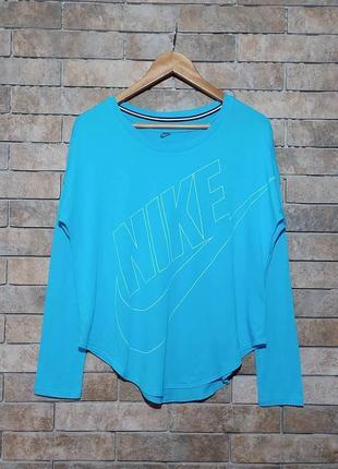 Nike original кофта футболка