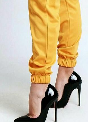 Распродажа🔥брюки джогеры штаны турция
